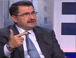 العميد د. أمين محمد حطيط