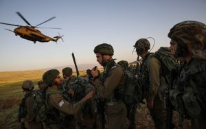 اعتراف صهيوني: عدم احتلال غزة يعني أن المقاومة ردعت جيش الاحتلال