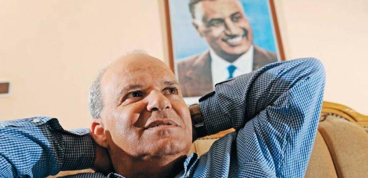 زهير أندراوس نبض الوعي العربي