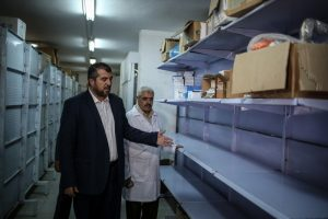 حماية: الأوضاع الصحية في قطاع غزة تصل لتدهور غير مسبوق