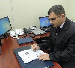 الدكتور خيام الزعبي