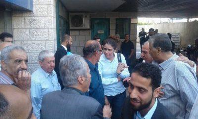 د.عادل سمارة ما زال يحاكم منذ أربعة سنوات لأنه ضد التطبيع