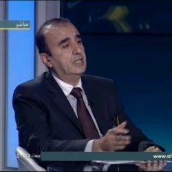 المستشار قاسم حدرج