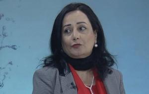 الدكتورة أنيسة فخرو