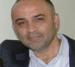 خالد المعلم