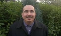 حسين علي غالب